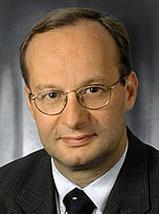 Prof. Dr. med. Hermann Einsele
