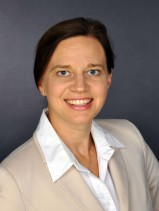 Frau Dr. Katja Weisel
